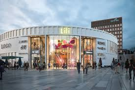 Shopping Center Lili (HBF) (Eröffnung demnächst)