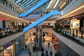 Shopping Center LOOP5 – Weiterstadt (Eröffnung demnächst)